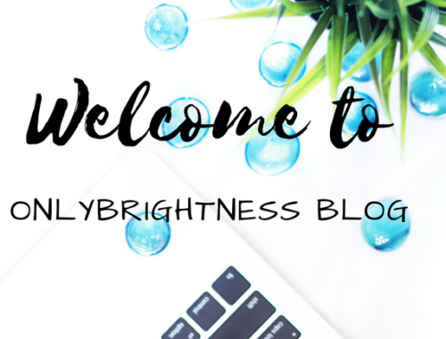 Welcome to 500x380 - Welcome to OnlyBrightNess blog !