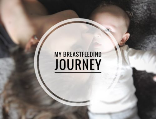 me and my girl onlybrightness 500x380 - My Breastfeeding Journey - Tout sur l'allaitement de ma fille