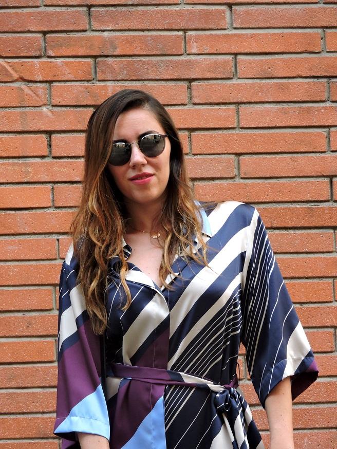 kimono dress onlybrightness 8 - Mango Kimono Dress