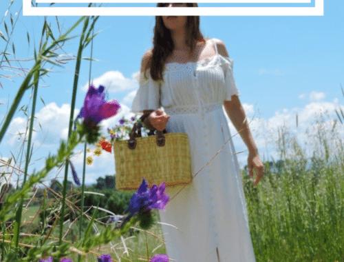 boho dress fashion onlybrightness toulouse