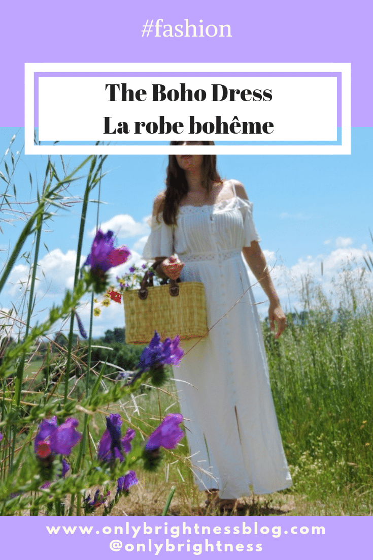 boho dress fashion onlybrightness toulouse