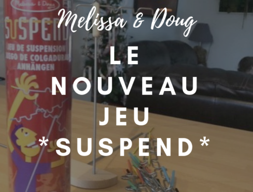 #REVIEW jeu suspend #jeu #game #suspend